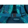 Kép 2/14 - Leveles ergonomikus hátizsák, iskolatáska mellpánttal - My Style