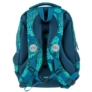 Kép 5/14 - Leveles ergonomikus hátizsák, iskolatáska mellpánttal - My Style