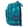 Kép 6/14 - Leveles ergonomikus hátizsák, iskolatáska mellpánttal - My Style
