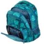 Kép 7/14 - Leveles ergonomikus hátizsák, iskolatáska mellpánttal - My Style