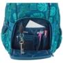 Kép 10/14 - Leveles ergonomikus hátizsák, iskolatáska mellpánttal - My Style