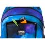 Kép 2/14 - Space ergonomikus hátizsák, iskolatáska - mellpánttal