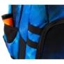 Kép 12/14 - Space ergonomikus hátizsák, iskolatáska - mellpánttal