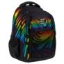 Kép 1/12 - Szivárványos ergonomikus hátizsák, iskolatáska mellpánttal  - Rainbow