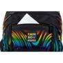 Kép 2/12 - Szivárványos ergonomikus hátizsák, iskolatáska mellpánttal  - Rainbow