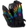 Kép 3/12 - Szivárványos ergonomikus hátizsák, iskolatáska mellpánttal  - Rainbow