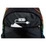 Kép 4/12 - Szivárványos ergonomikus hátizsák, iskolatáska mellpánttal  - Rainbow
