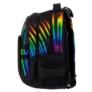 Kép 6/12 - Szivárványos ergonomikus hátizsák, iskolatáska mellpánttal  - Rainbow