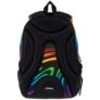 Kép 8/12 - Szivárványos ergonomikus hátizsák, iskolatáska mellpánttal  - Rainbow