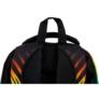 Kép 9/12 - Szivárványos ergonomikus hátizsák, iskolatáska mellpánttal  - Rainbow