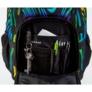 Kép 12/12 - Szivárványos ergonomikus hátizsák, iskolatáska mellpánttal  - Rainbow