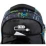 Kép 3/4 - Wild ergonomikus hátizsák, iskolatáska mellpánttal - Páva