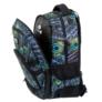 Kép 4/4 - Wild ergonomikus hátizsák, iskolatáska mellpánttal - Páva