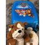 Kép 4/7 - Mancs őrjárat 4 kerekű ABS gyermekbőrönd - Nickelodeon