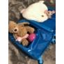 Kép 5/7 - Mancs őrjárat 4 kerekű ABS gyermekbőrönd - Nickelodeon