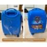 Kép 6/7 - Mancs őrjárat 4 kerekű ABS gyermekbőrönd - Nickelodeon